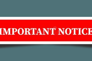 important-notice-important-notice-letter-red-banner-150984982